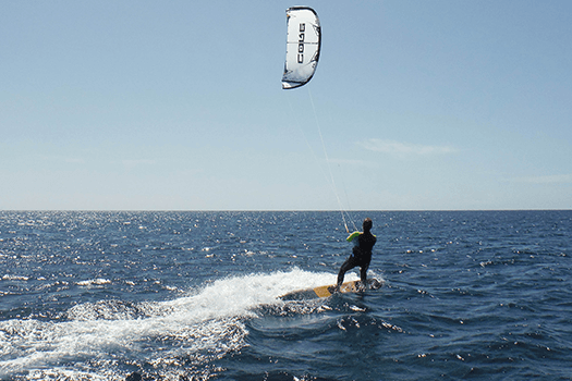 Corso Kite Beginner - Intermediate (Grupo)